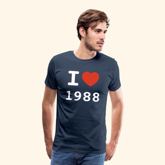 I Love 88 w p 001