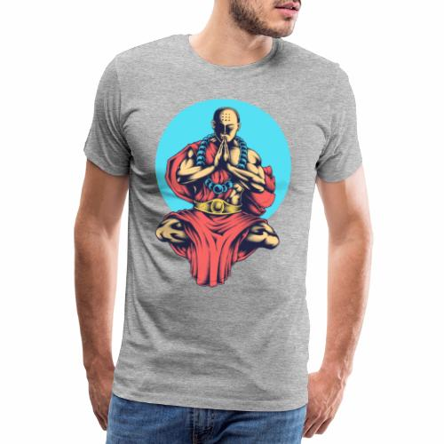 Inner Peace Inner Peace Gift Idea - Men's Premium T-Shirt
