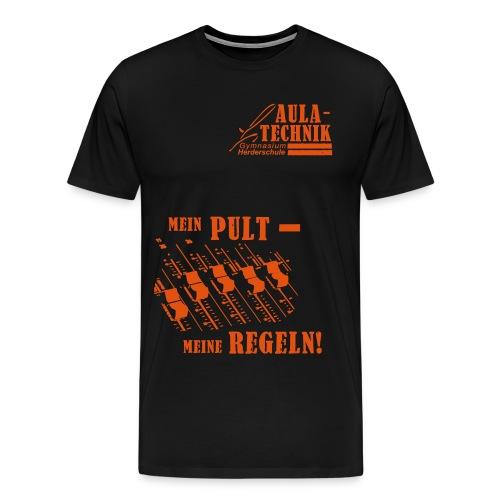 1.2 - Männer Premium T-Shirt