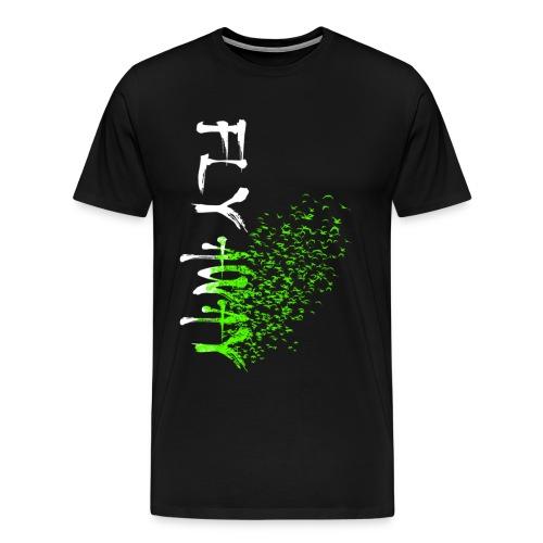 flyaway2 - Männer Premium T-Shirt