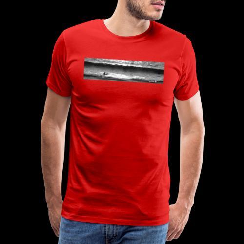 Clean Break - Men's Premium T-Shirt