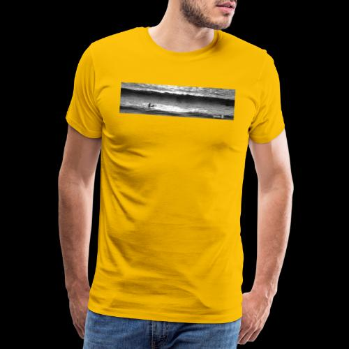 Clean Break - Men's Premium T-Shirt