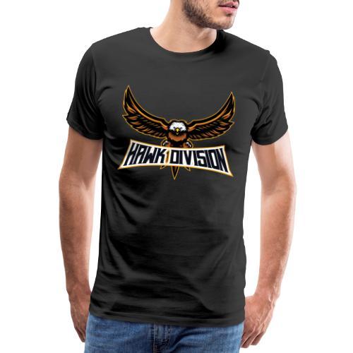 Hawk Division - Men's Premium T-Shirt