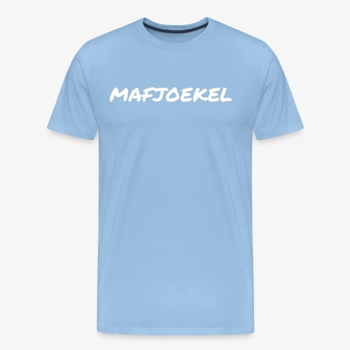 mafjoekel - Mannen Premium T-shirt