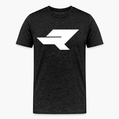 R-Logo - Männer Premium T-Shirt