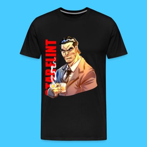 vargas - T-shirt Premium Homme