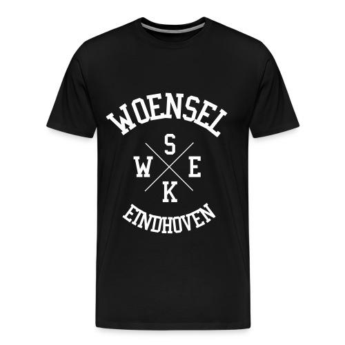 Eindhoven - Mannen Premium T-shirt
