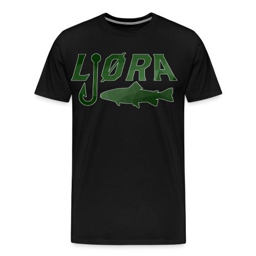 Ørret - Men's Premium T-Shirt