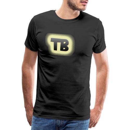 thibaut bruyneel kledij - Mannen Premium T-shirt