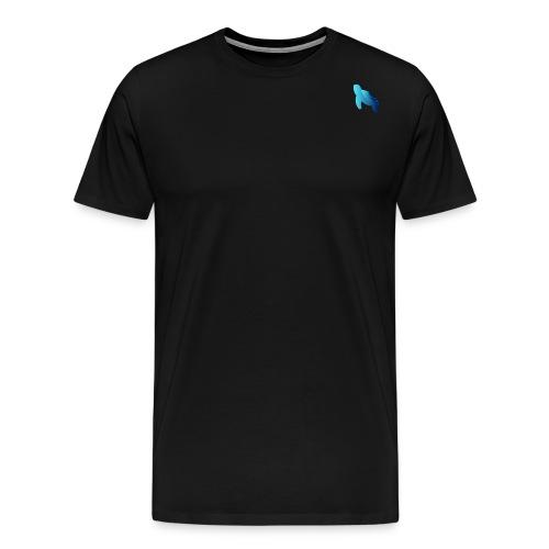 Turtle Ocean - Camiseta premium hombre