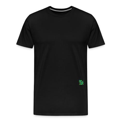 crazy stars - Männer Premium T-Shirt