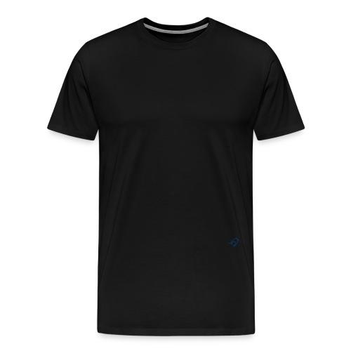 Sei einzigartig Männer T-Shirt - Männer Premium T-Shirt