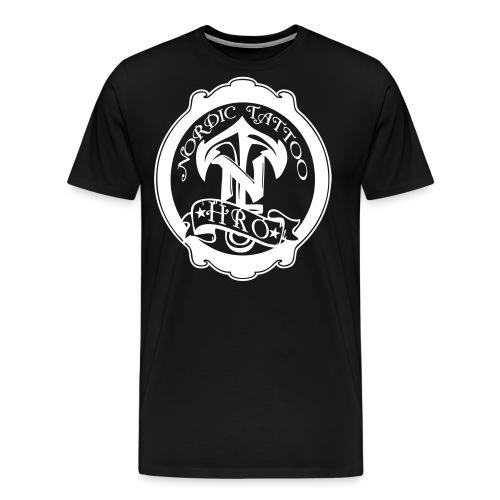 N.Tattoo - Männer Premium T-Shirt