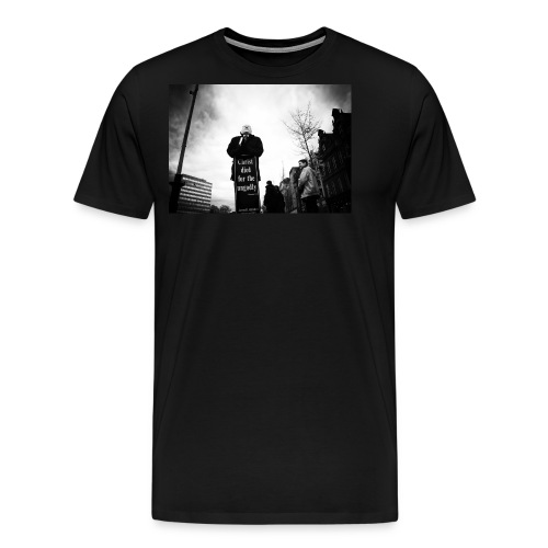 Christ - Men's Premium T-Shirt