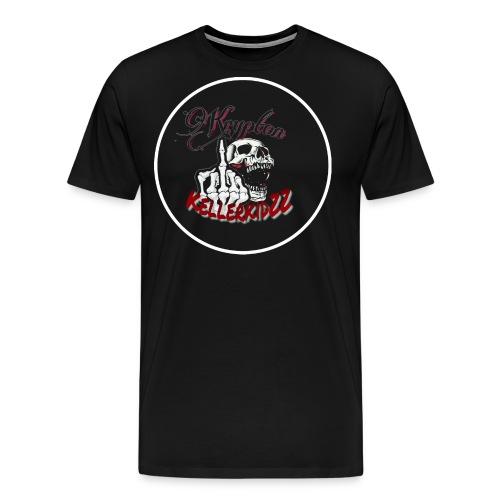 Krypton - Männer Premium T-Shirt