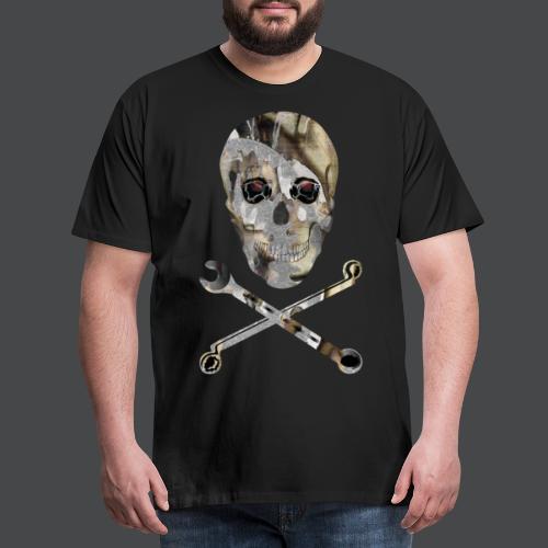 Der Schrauber! - Männer Premium T-Shirt