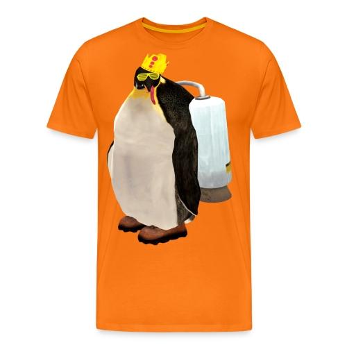 classygoatdeluxe - Men's Premium T-Shirt
