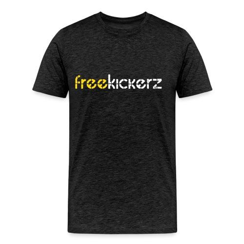 freekickerz - Männer Premium T-Shirt