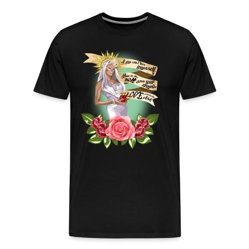 Mama RuPaul - Camiseta premium hombre