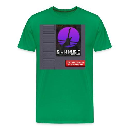 Cover series - Men's Premium T-Shirt