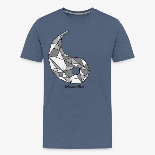 DreamWave Yang - T-shirt Premium Homme