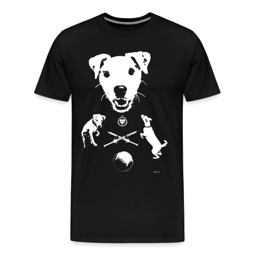 Rothko! - Men's Premium T-Shirt