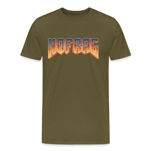 TshirtNF DOOM - T-shirt Premium Homme