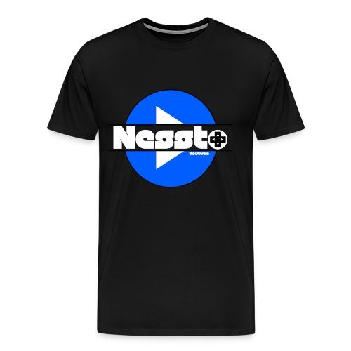 Nessto-GCYT - Männer Premium T-Shirt