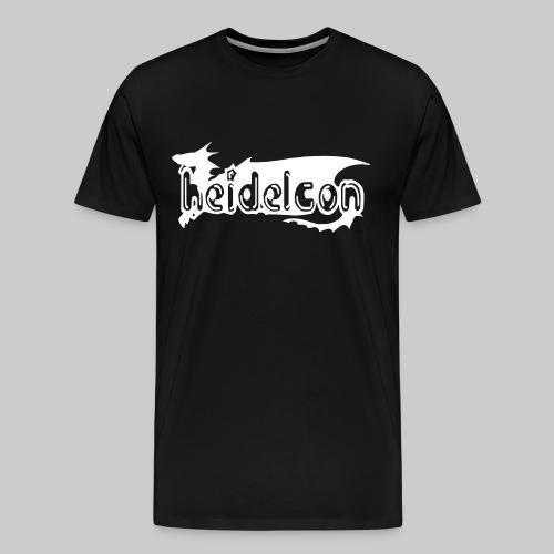 heidelcon - Männer Premium T-Shirt