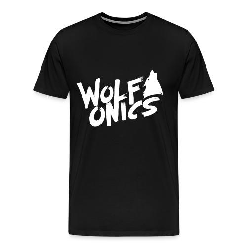 Wolfonics - Bio-Baseballkappe