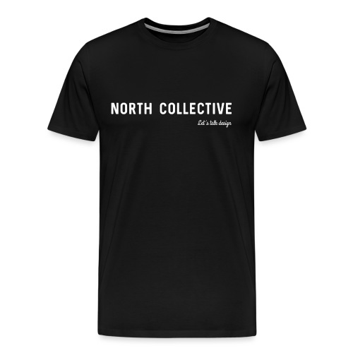 North Collective - Mannen Premium T-shirt
