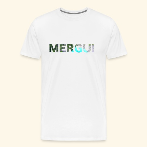 MERGUI - Men's Premium T-Shirt