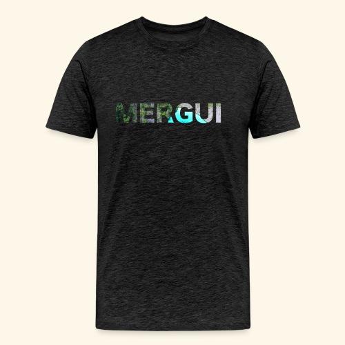 MERGUI - Men's Premium T-Shirt