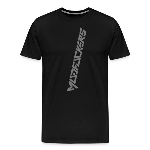 Mudfuckers Racing Männer Boxershorts - Männer Premium T-Shirt