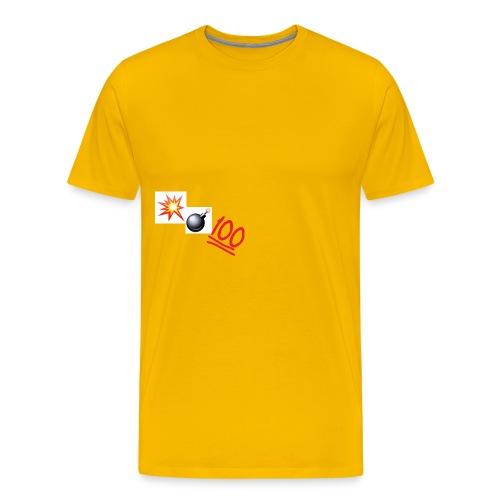 download jpg - Men's Premium T-Shirt