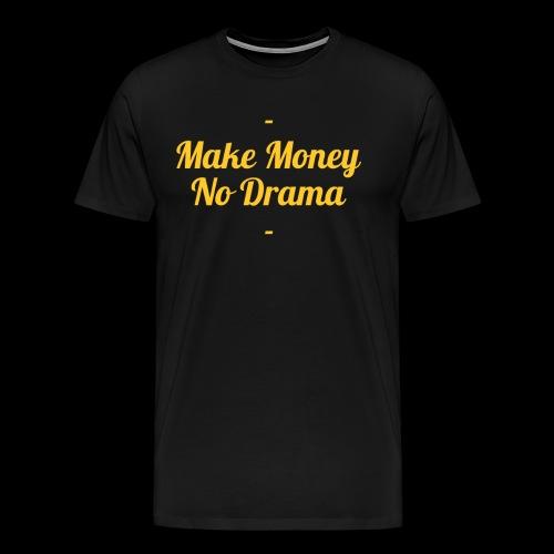 Prototype Edition printfile front - T-shirt Premium Homme
