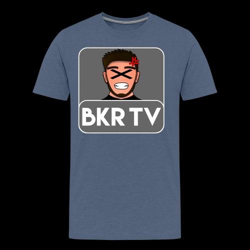 rage front png - Men's Premium T-Shirt