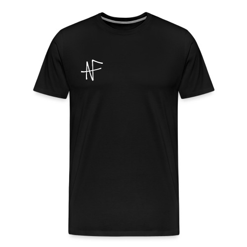 Álvaro Style - Camiseta premium hombre