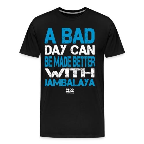 jambalaya - Men's Premium T-Shirt