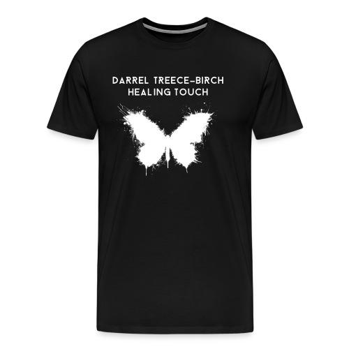 DTB HT Butterfly mens - Men's Premium T-Shirt
