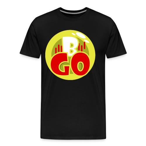 Bovago - Mannen Premium T-shirt