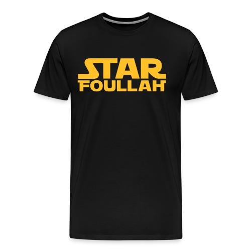 STAR FOULLAH - T-shirt Premium Homme