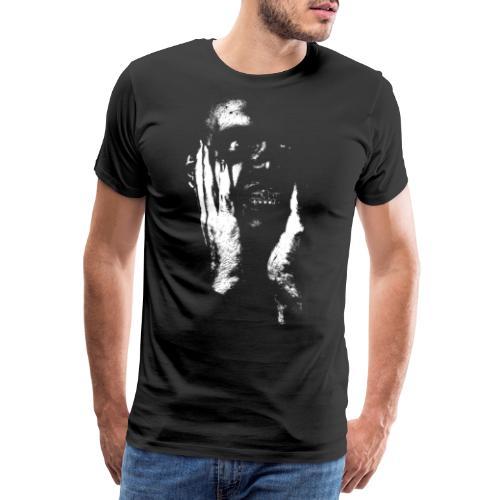 Realization - Herre premium T-shirt