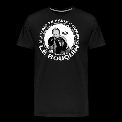 LE ROUQUIN - T-shirt Premium Homme