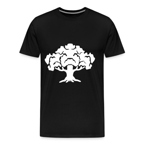 darnassusguard - Männer Premium T-Shirt