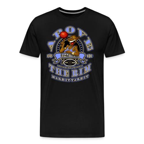 tmbball 5 - Männer Premium T-Shirt