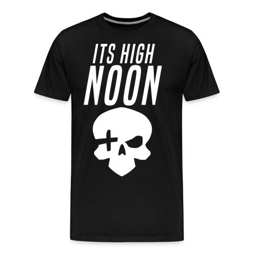 McCree It s High Noon - Männer Premium T-Shirt