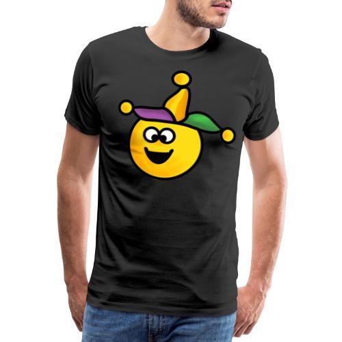 Narr - Männer Premium T-Shirt