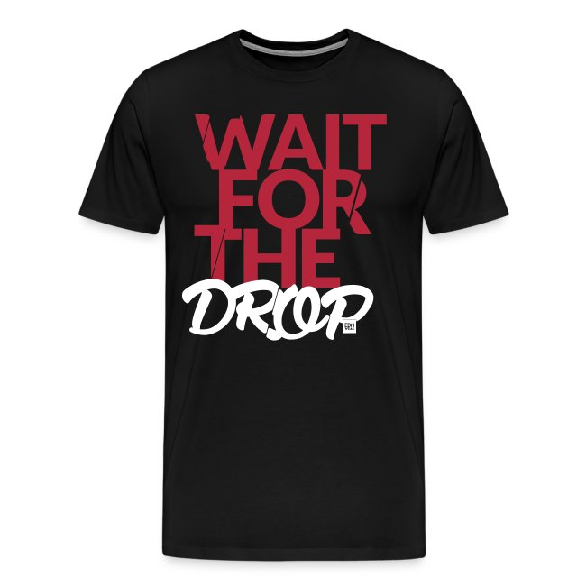 Wait for the Drop - Party