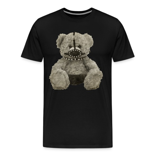 ours png - T-shirt Premium Homme